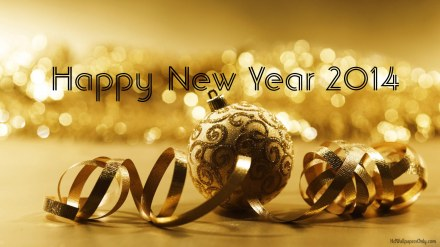 happy new year facebook covers 2014